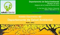 Boletín Otoño 2011