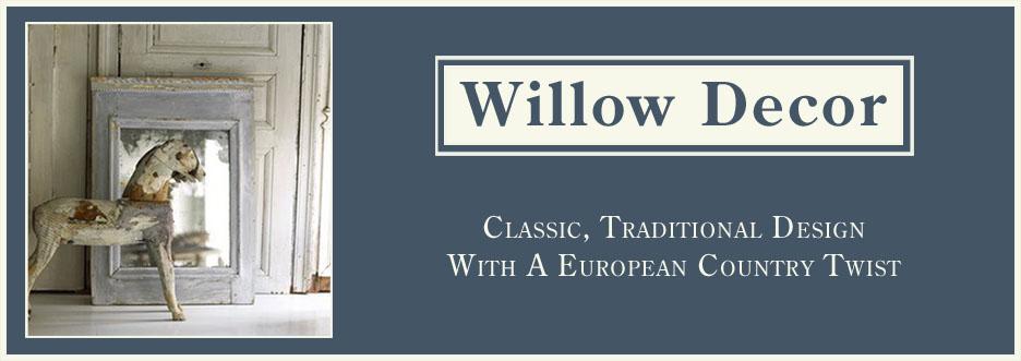 Willow Decor