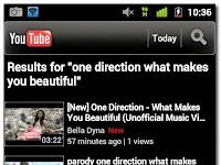 Cara Upload (Unggah) Video YouTube Dari Perangkat Android