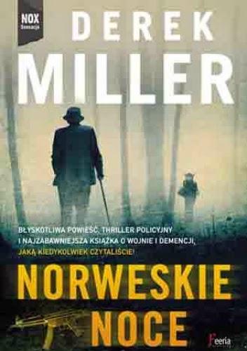 Derek Miller - Norweskie noce