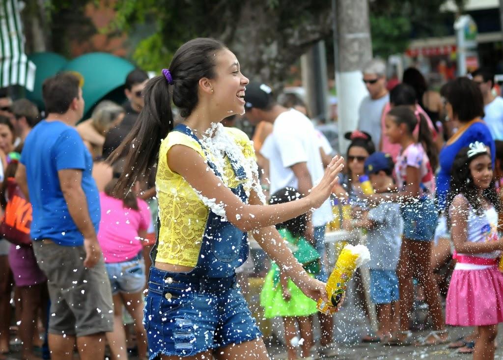 Feirinha de Teresópolis se consagra como o Carnaval da família