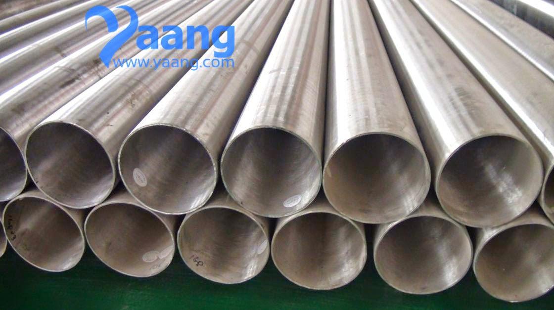 alloy 2205 tubing