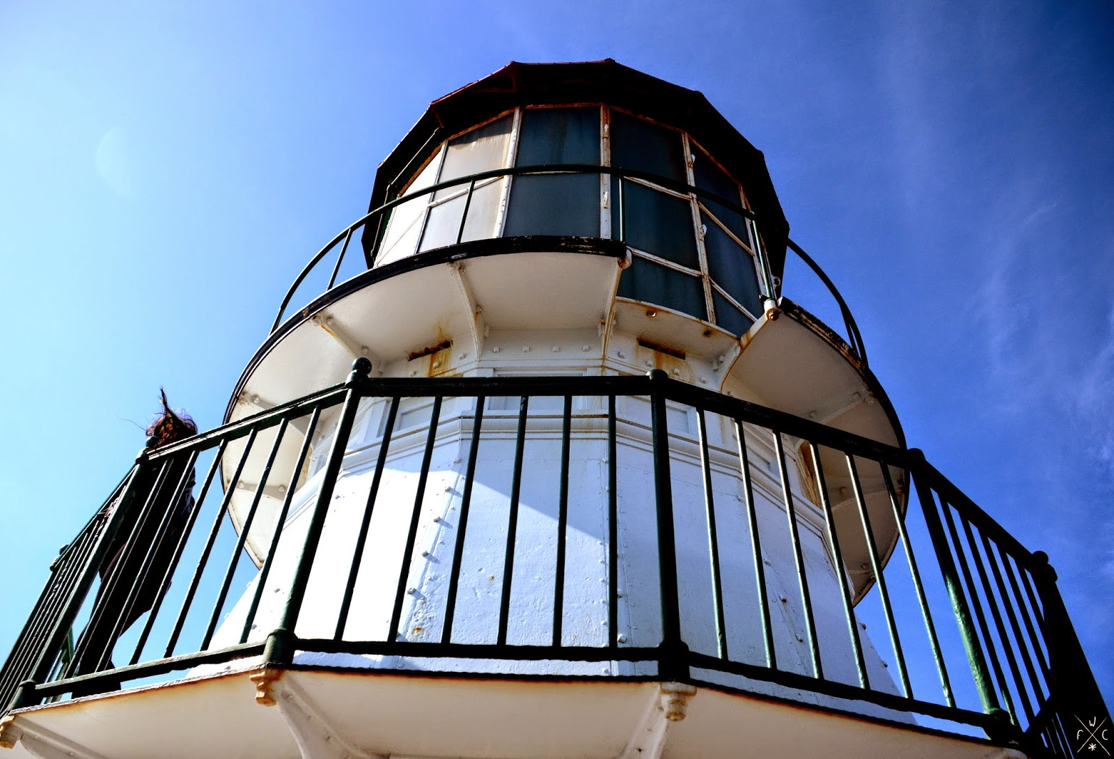 Lighthouse - Point Reyes - Californie - USA