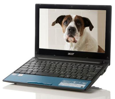 Acer Aspire One AOD 150