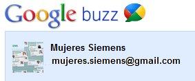 En mi Perfil de Google