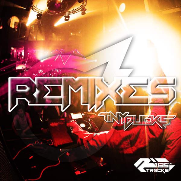 [Album] TINY DUCKS – REMIXES (2015.09.09/MP3/RAR)
