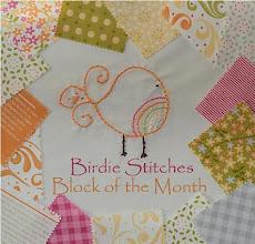 Birdie Stitches