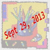 Sept 29th, 2013 - new Kids and Adult Art class