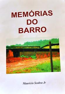 Livro Memórias do Barro conta a história de São Sebastião