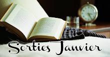 Sorties de Janvier