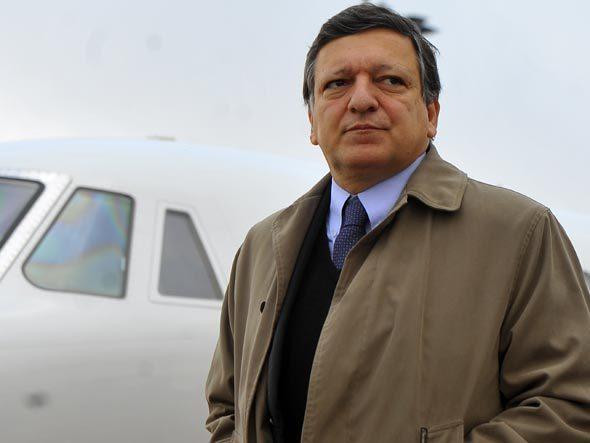 EUROPEUS CONSIDERAM BRASIL UMA POTÊNCIA, diz Durão Barroso
