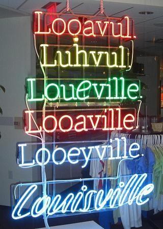 Kim 39 s county line looavul looeyville luhval for Bureau pronounce
