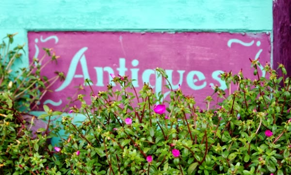 Antique Shopping Adventure #vintage #shopping #antiques