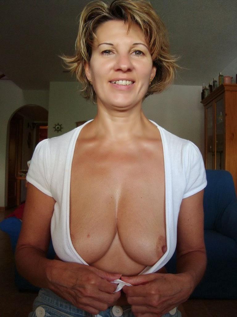 Nudes milf spanish beautiful