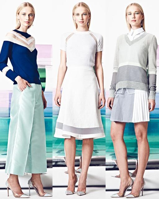 nonoo resort 2015 collection, designer fashion