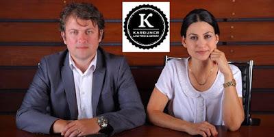 Кардунер&Кардунер - военные адвокаты и нотариус