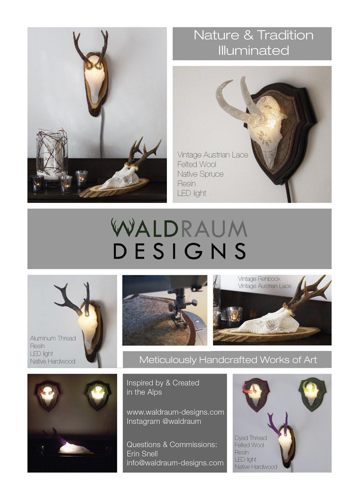 Waldraum Designs
