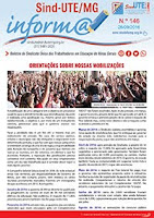Boletim Informa nº 146 - Estadual
