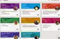 Google Classroom: nueva herramienta educativa para ayudar a los profesores