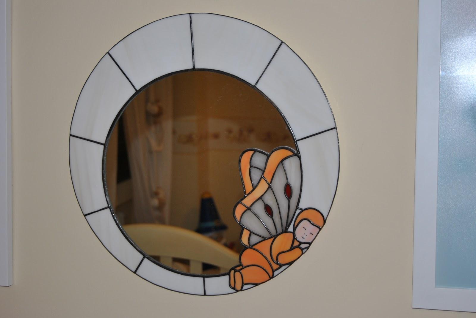 Voffca.com  Specchio Bagno Disegno