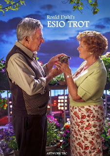 Watch Roald Dahl's Esio Trot (2015) movie free online