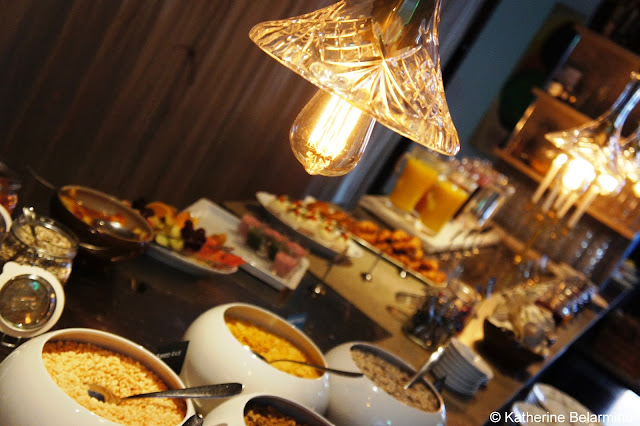 Miss Clara by Nobis Breakfast Buffet Hotels in Stockholm Sweden