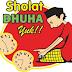 Tata Cara Sholat Dhuha beserta Doanya