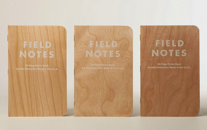 Field Notes 'Shelterwood Edition' on Melody Mackereth and the Glorious Bandits Blog