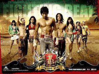 Xem Phim Võ Thuật Thái Lan - KungFu ThaiLan 2014