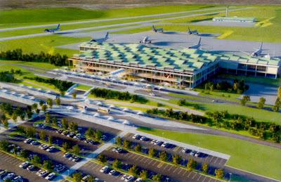 Bugesera International Airport, Kigali