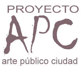 Proyecto APC - Arte Público Ciudad