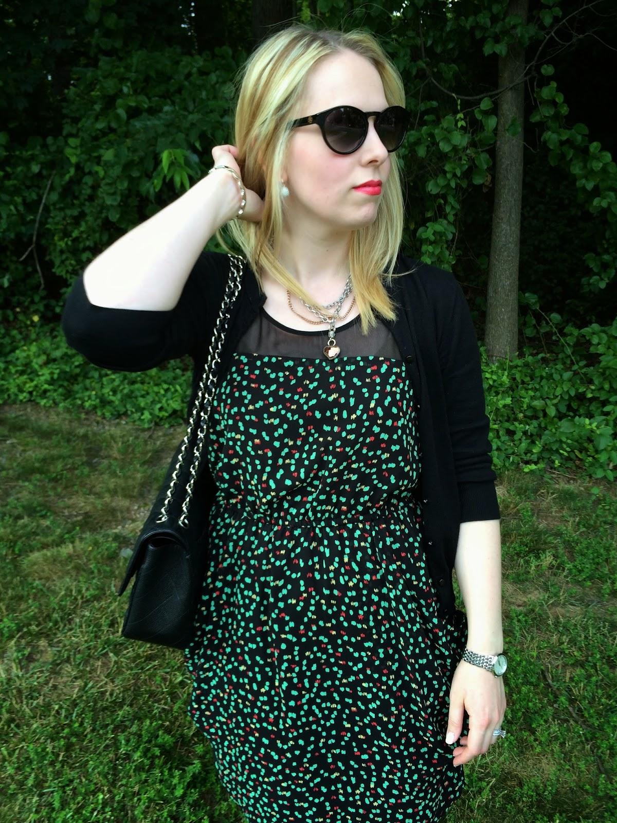 Kensie-summer-dress