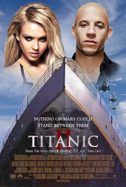 titanic 2 movie