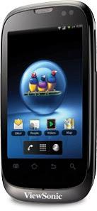 ViewSonic V350 Android Dual SIM Phone