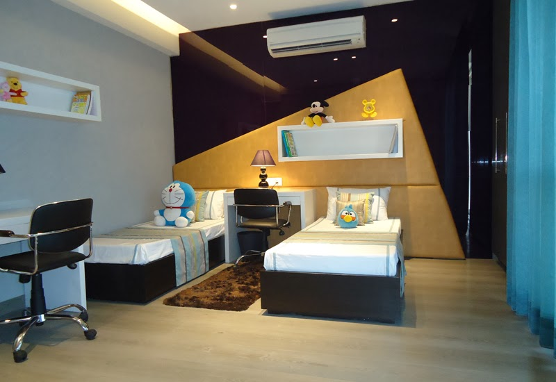 Kids Room TAJ TOWERS MOHALI