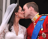 The Royal Wedding!
