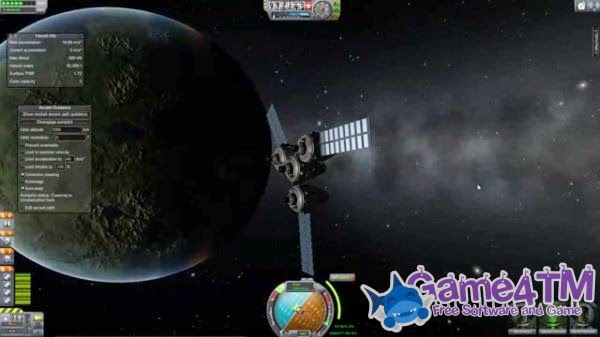 Kerbal space program (2018) скачать торрент на русском.