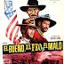 EL BUENO, EL FEO Y EL MALO (1966). Capítulo final de la trilogía del dólar.