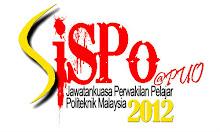 Logo Sispo 2012