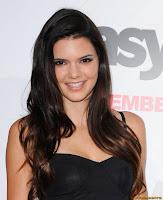 Kendall Jenner Easy A Premiere in LA