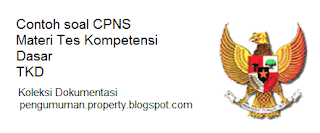 cpns 2012