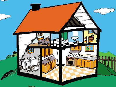 Proyectos quimica 1 - La temperature ideale dans une maison ...