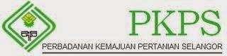 Jawatan Kerja Kosong Perbadanan Kemajuan Pertanian Selangor (PKPS) logo www.ohjob.info oktober 2014