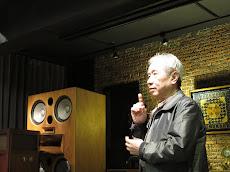 12月6日 經典美學音響參訪照片
