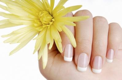 nail art nail Óleos Naturais para o Crescimento das Unhas