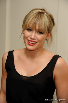 "Hilary Duff – ""The Beauty Detox Solution"" Book Launch Party-7"