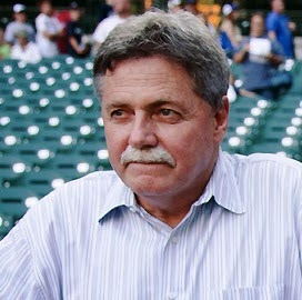 Doug Melvin Brewers GM
