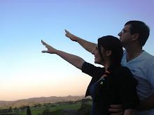 O nosso alvo é o céu!