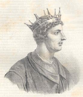 Ladislao rey de Napoles