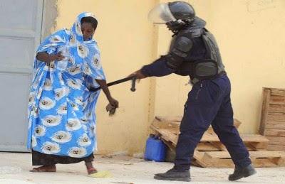 تحرش وعنف والقهر ثالثهما ...عالم معدوم الأمان